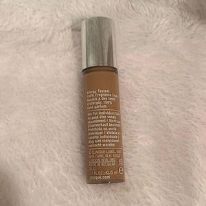 Clinique Makeup - Clinique foundation+concealer